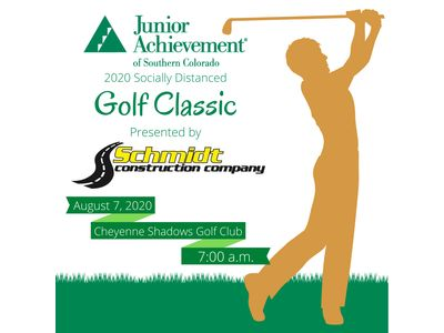 View the details for 18th Annual *Socially Distanced* JA Golf Classic