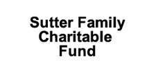 Suter Family Charitable Fund