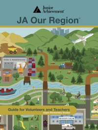 JA Our Region curriculum cover